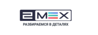 """""""2Мекс"""", запчасти и аксессуары для бытовой техники в Москве"""