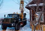 АДАР, бурение скважин на воду в СПб