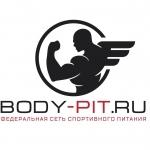 """""""Body-Pit"""", спортивное питание в Москве"""