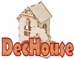 """""""Dechouse"""", товары для творчества в Краснодаре"""