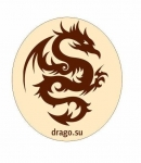 """""""Drago"""", декор для дома в Новосибирске"""