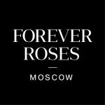 """ООО """"Форреверроза"""" роза в колбе в Москве"""