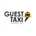 """""""Guest taxi"""" в СПб"""