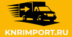 """""""КНРимпорт"""" во Владивостоке, доставка грузов из Китая"""