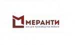 """""""Меранти"""" мебельные фасады в Санкт-Петербурге"""