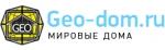 """ООО """"Геодом"""" строительство домов из клееного бруса"""