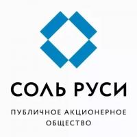 """ПАО """"Соль Руси"""" в Москве"""
