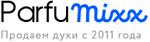 """""""Parfumixx"""", парфюмерия и косметика в Красноярске"""