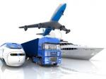 Поиск рейсов с выбором вида транспорта