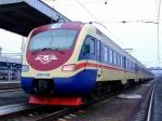 Расписание электричек (Рижский вокзал) Москва