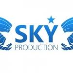"""""""skyproduction"""" аттракционы-производство в Москве"""