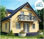 «Современный дом» строительная компания в Красноярске