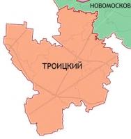 Отдел УФМС России в деревне ЯКОВЛЕВСКОЕ
