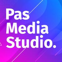 """Веб-студия """"Пасмедиа"""" в Москве"""