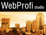 Веб-студия «WebProfi» в Москве