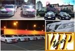 """""""VIP Такси Комфорт"""" в Самаре"""