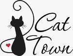 """Зоогостиница для кошек """"Cat Town"""" в СПб"""